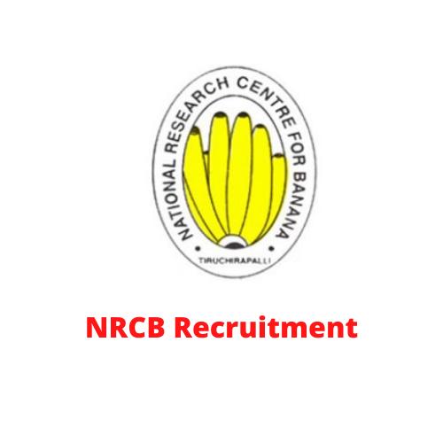 NRCB Recruitment