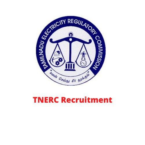 TNERC Recruitment