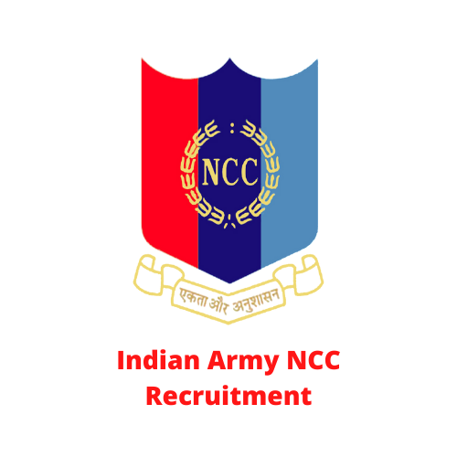 Indian Army NCC Recruitment